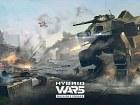 Pantalla Hybrid Wars