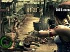 V�deo Resident Evil 5, Vídeo del juego 10