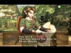 Pantalla Zelda: Twilight Princess