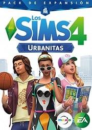 Los Sims 4: Urbanitas