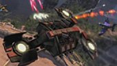Video Warhawk - Operation Omega