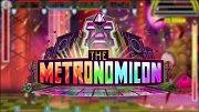 The Metronomicon PS4