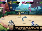 Saban's Mighty Power Rangers - Pantalla