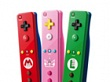 Peach tendr� su propio Wiimote
