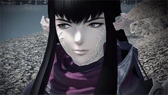 Video Final Fantasy XIV - Stormblood, Revolutions - OST