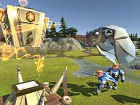 Siegecraft Commander - Pantalla