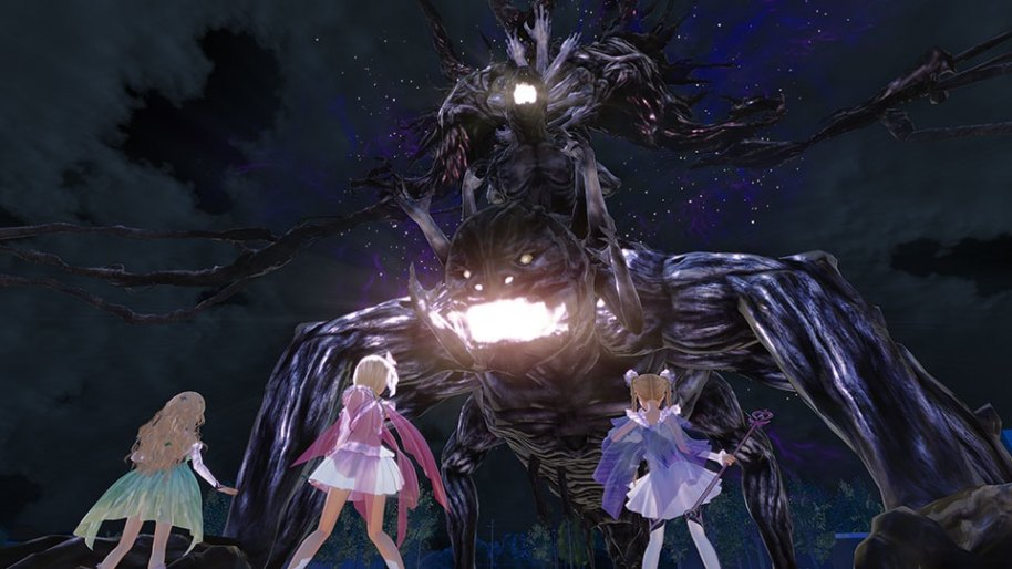 Blue Reflection PC