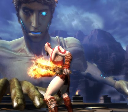 descargar god of war 2 para pc gratis