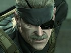Metal Gear Solid 4 Avance