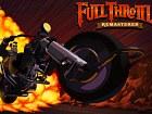 Imagen Full Throttle Remastered
