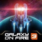 Galaxy on Fire 3 – Manticore iOS
