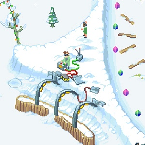 Snowball! Análisis