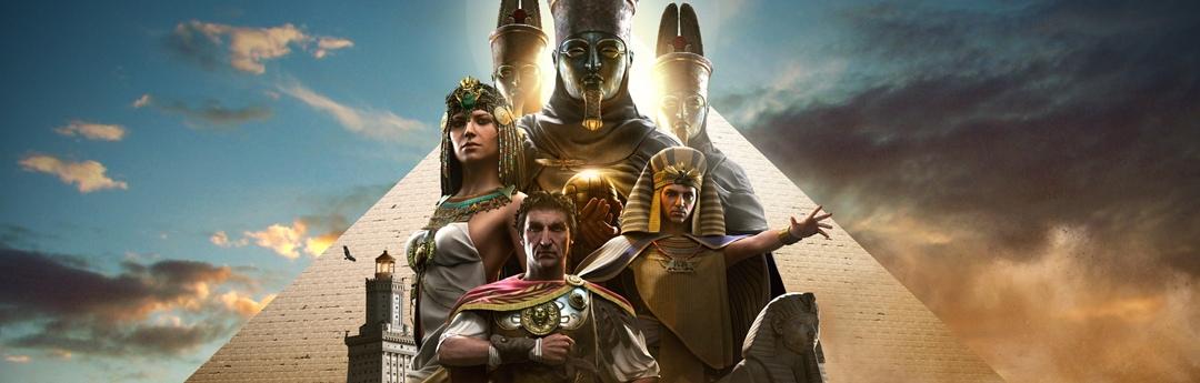 Assassin's Creed Origins - Vídeo Impresiones + Gameplay exclusivo