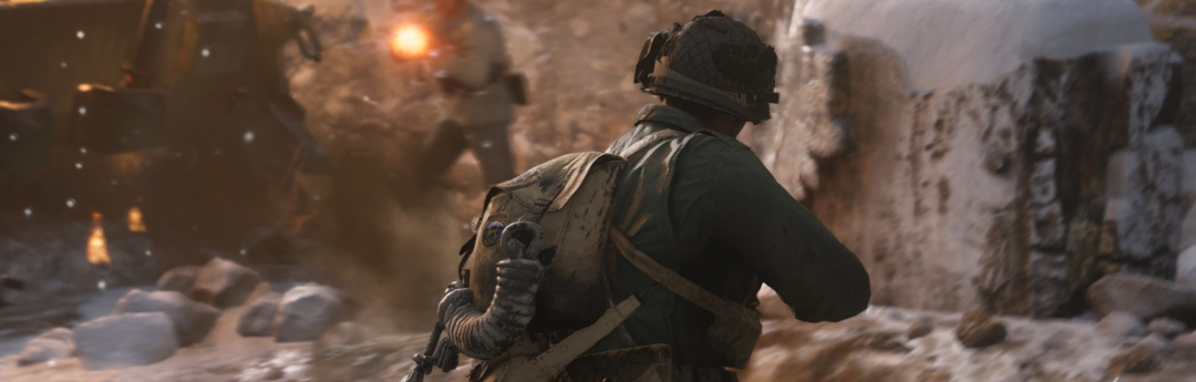 Call of Duty WW2 - Video impresiones Beta Multijugador