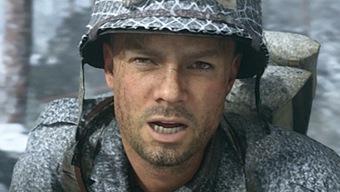 Video Call of Duty WW2, Vídeo Análisis