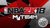 Video NBA 2K18 - Tráiler: Modo MyTeam
