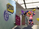 Pantalla Splatoon 2