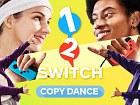 Pantalla 1, 2, Switch