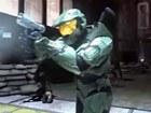 V�deo Halo 3 Trailer oficial 3