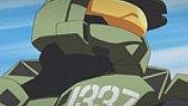 Video Halo 3 - Halo Legends, la serie de animación.