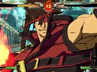 Pantalla Guilty Gear Xrd: REV 2