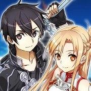Sword Art Online: Memory Defrag Android