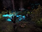Pantalla The Elder Scrolls Online: Morrowind