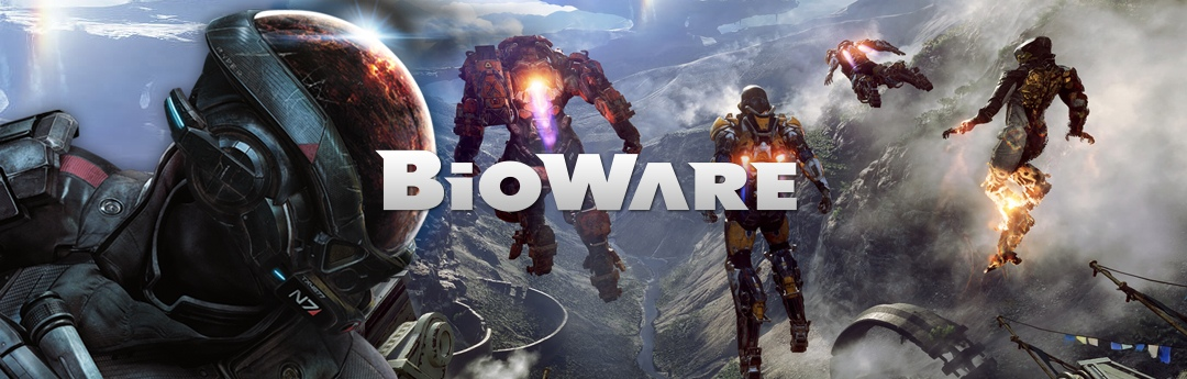 Anthem - La Nueva Bioware