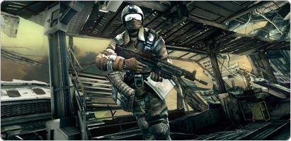 """El pack """"Steel & Titanium"""" de Killzone llegará el 30 de abril"""