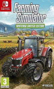 Farming Simulator Switch