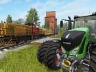 Imagen Nintendo Switch Farming Simulator Switch