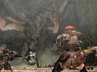 Pantalla Monster Hunter Freedom