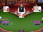 Super Blackjack Battle 2 - Pantalla
