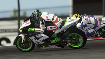 Video MotoGP 17, Modo Manager