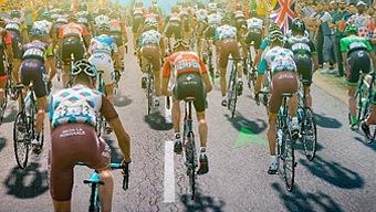 Video Tour de France 2017, Tráiler Gameplay