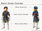 Zelda Breath of the Wild - DLC 2 - Pantalla