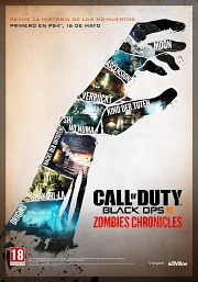 Call of Duty: Black Ops 3 Zombies PC