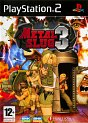Metal Slug 3D PS2