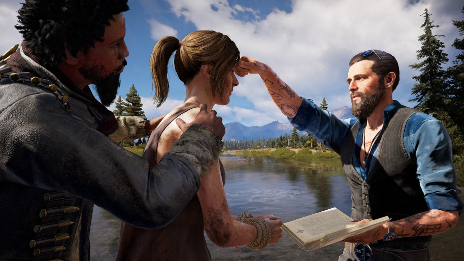 Far Cry 5: ¿Es Far Cry 5 una locura a la altura de las expectativas? Lo jugamos para responderte
