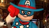 Video LEGO Marvel Super Heroes 2 - Tráiler Argumental