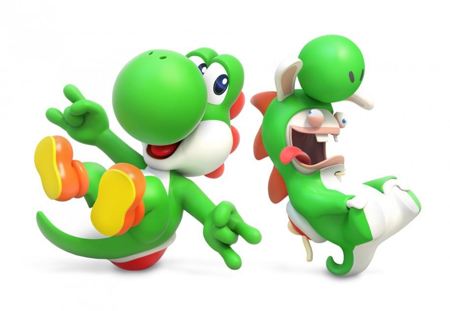 Mario + Rabbids Kingdom Battle: Mario + Rabbids Kingdom Battle es mejor de lo que esperábamos