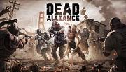 Dead Alliance Xbox One