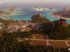 Tropico 6 - Pantalla