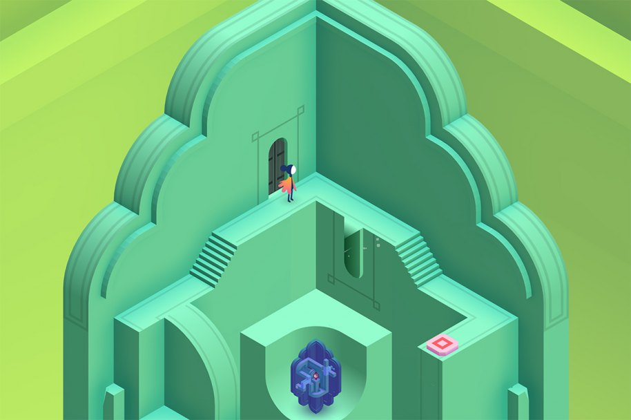 Monument Valley 2 análisis