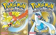 Pokémon Oro / Pokémon Plata 3DS