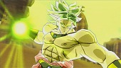 Dragon Ball Fighter Z incorporará a Broly y Bardock en su primer DLC