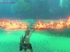 The Legend of Zelda Breath of the Wild - Las Pruebas Legendarias - Imagen