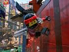 Pantalla La LEGO Ninjago Película