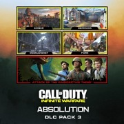 Call of Duty: Infinite Warfare - Absolution PS4