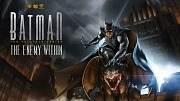 Batman: The Enemy Within iOS